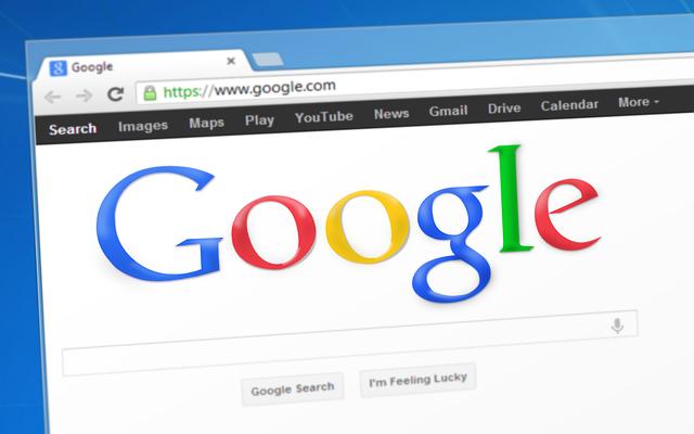 De ce compania Google a fost data acum in judecata