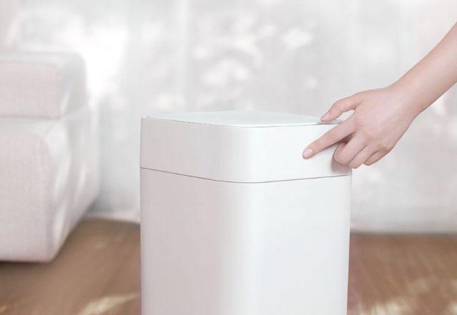 La ce e util cosul de gunoi inteligent al Xiaomi