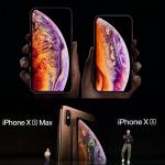 Apple iPhone Xs si Xs Max sunt oficiale - preturi si specificatii
