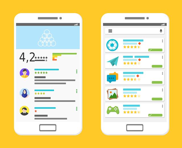 Ce aplicatii au mai fost interzise pe Google Play Store