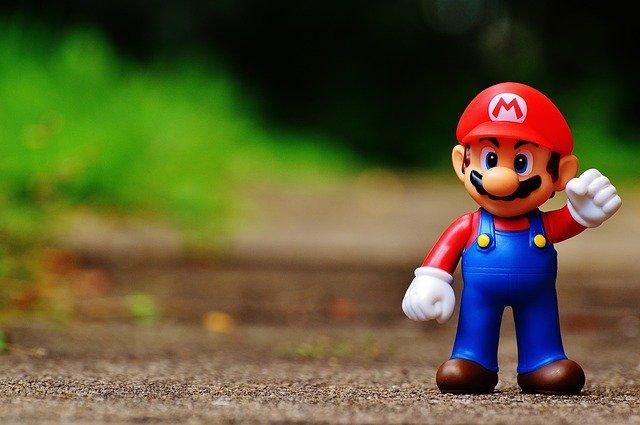 Ce daune va plati MariCar pentru Nintendo, pentru Mario Kart fals