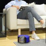 Ce pret are noul aspirator robot 360 Heurist al Dyson anuntat oficial
