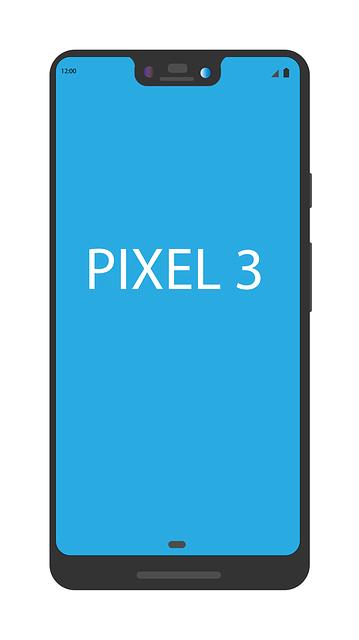Ce strategie de marketing ciudata incearca Google pentru Pixel 3, probabil