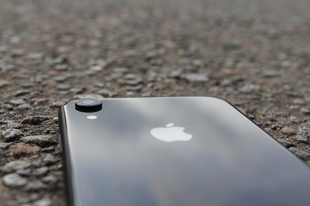 Cum va fi capabil de efecte bokeh iPhone XR cu o singura camera