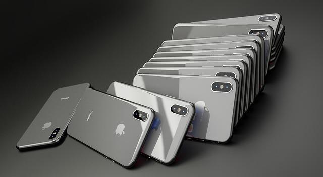 De ce iPhone Xs Max este smartphone-ul cu cel mai bun display