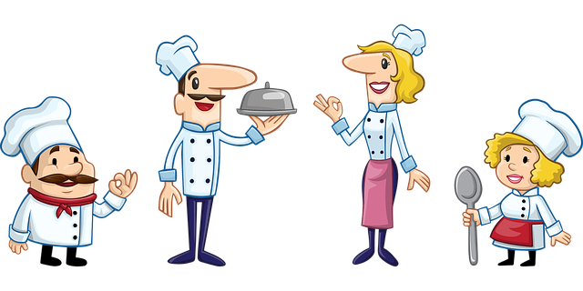 Ce preparat culinar poate pregati un robot al Lawson