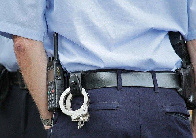 Ce s-a intamplat de NYPD a retras camerele de corp pentru politisti