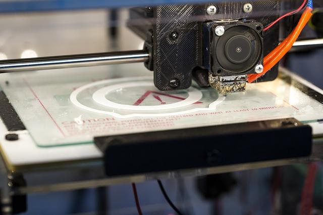 Cum e podul din otel imprimat 3D din Olanda