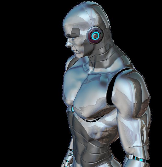 Cum e robotul Avatar al Meltin MMI