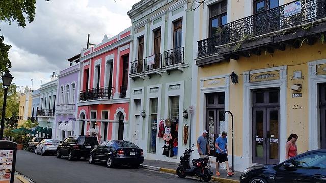 De ce Puerto Rico vrea sa treaca la energie regenerabila in proportie de 100%