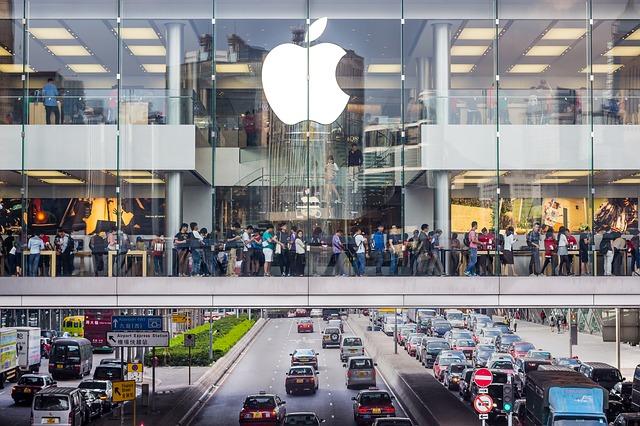 De ce un iPad a dus la evacuarea unui magazin Apple