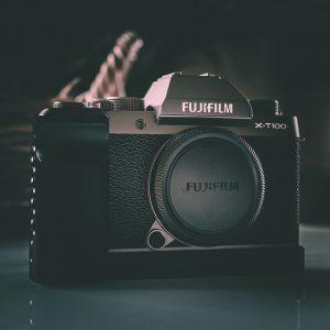 Fujifilm spune de ce nu va trece niciodata pe full-frame