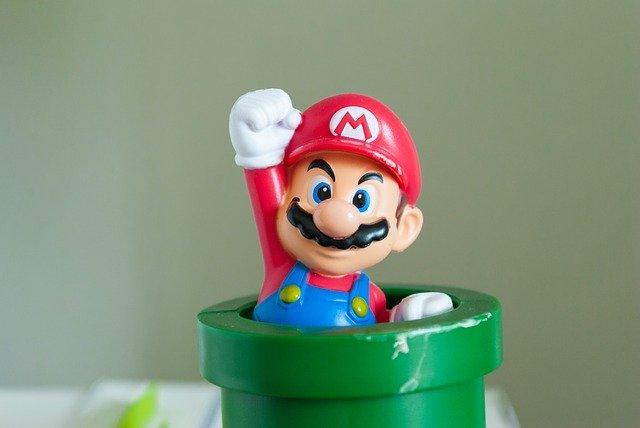 Cand ar putea sosi filmul animat Super Mario Bros.