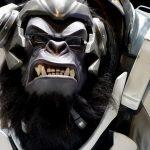 Cum e noul scurtmetraj animat al Overwatch