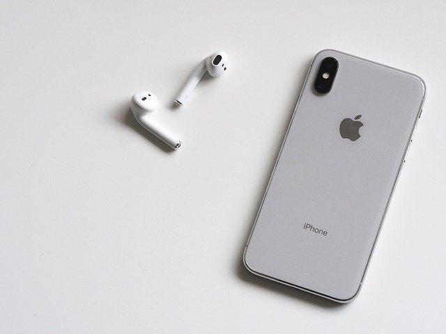 Cum s-ar putea asigura Apple ca purtam castile corect
