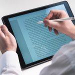 Cum transformi tableta iPad Pro intr-un fel de MacBook
