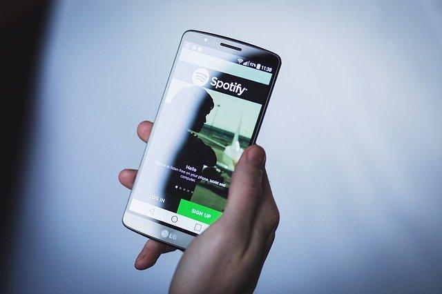 In ce alta tara se va lansa probabil Spotify