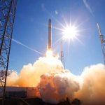 Ce lucru vital a lansat SpaceX pentru Statele Unite in spatiu