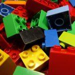 Ce preturi au camerele Leica din piese LEGO