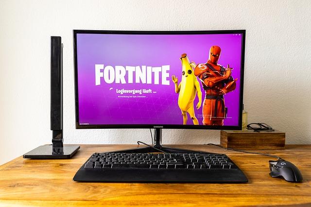 Ce profit urias a generat compania Epic Games cu jocul Fortnite in acest an