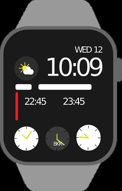 Cum a scapat cu viata un barbat datorita ECG-ului din Apple Watch Series 4