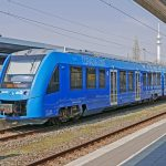 In ce tara circula primele trenuri pe hidrogen din lume