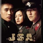 "Opinie despre filmul sud-coreean ""Joint Security Area"" (2000)"