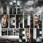 """Opinie despre filmul sud-coreean """"The Berlin File"""" (2013)"""