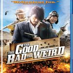 "Opinie despre filmul sud-coreean ""The Good, the Bad, the Weird"" (2008)"