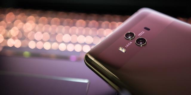 Ce lucru important pregateste probabil Huawei in 2019