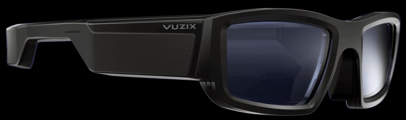 Ce pret au ochelarii inteligenti AR Blade ai Vuzix