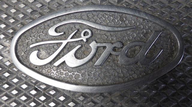 Cu ce companie va lucra Ford in China pentru testarea masinilor autonome