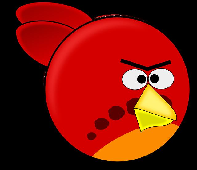 Cum e noul joc Angry Birds al companiei Rovio