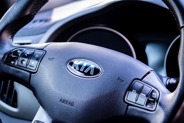 Cum poate sistemul AI al Kia sa ajusteze interiorul masinii in functie de starea pasagerului