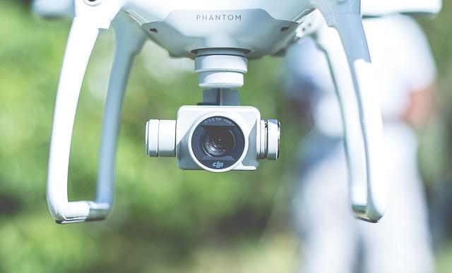 La ce-s utile parasutele Indemnis Nexus pentru drone