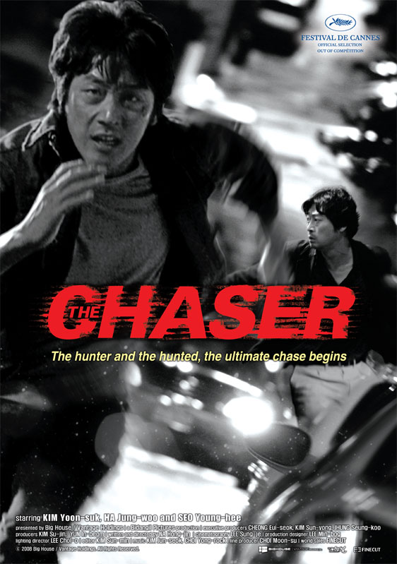 Opinie despre The Chaser (2008)