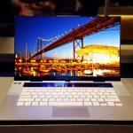 Samsung dezvaluie cum arata primul ecran OLED 4K pentru laptopuri de 15,6 inci