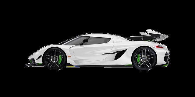 Ce pret va avea supermasina hibrida Koenigsegg care nu emite CO2