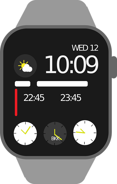 Cum ar putea Apple Watch sa indice ora celor cu deficiente de vedere, in viitor