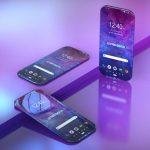 Cum arata smartphone-ul Samsung brevetat cu adevarat fara margini