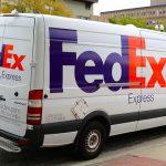 Cum e robotul autonom de livrare al FedEx