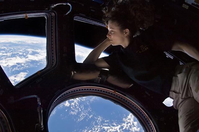 Cum gestioneaza astronautii situatia vasului de toaleta stricat de pe SSI