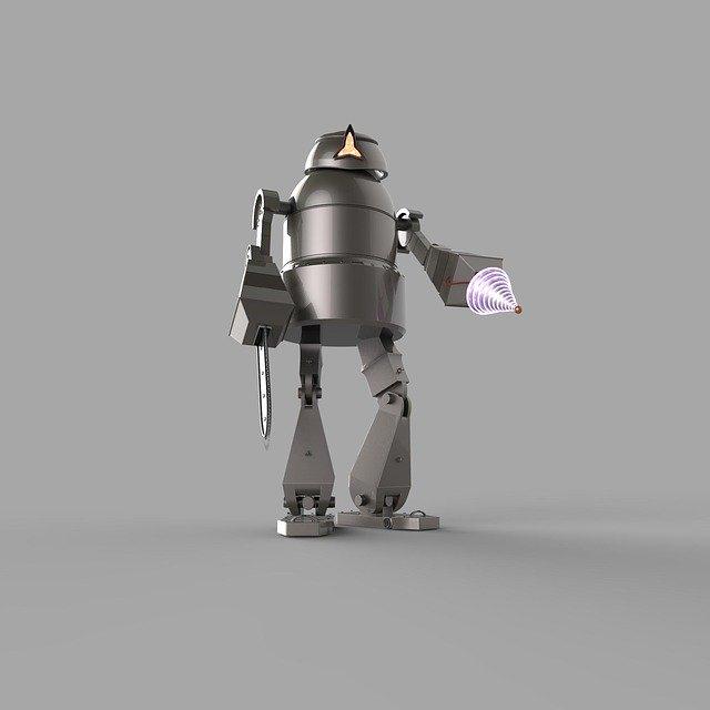 Cum vor fi robotii mai buni la urmarirea obiectelor cu ajutorul MIT