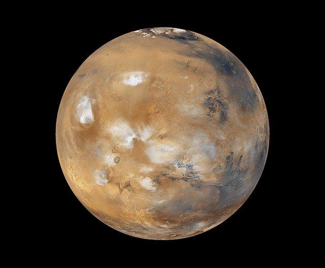 Din ce cauza sonda Opportunity de pe Marte nu mai poate fi contactata