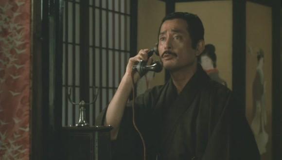 Hachiko Monogatari (Japonia, 1987)