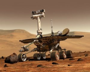 In ce loc de pe Marte va amartiza sonda celor de la NASA