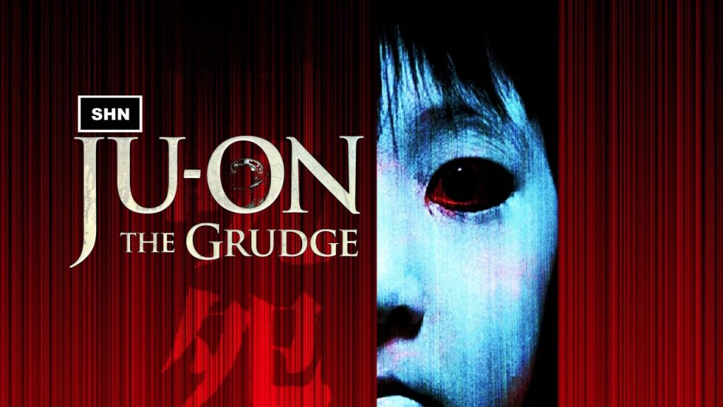 Ju-On The Grudge (Japonia, 2002)