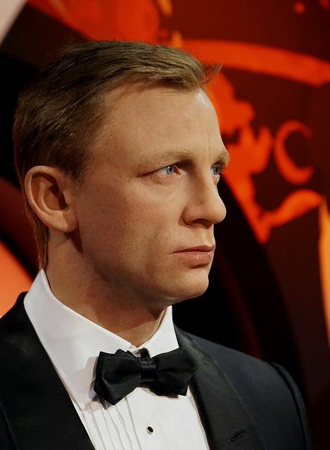 Ce masina inedita ar putea folosi James Bond in urmatorul film