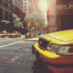 Ce oras are acum numai taxiuri electrice