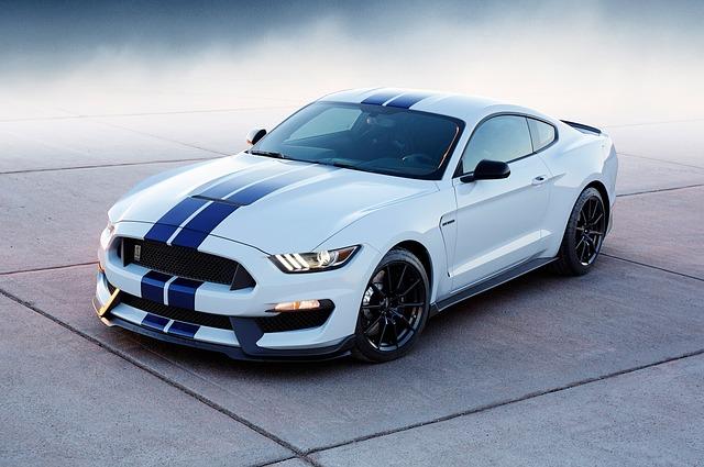 Ce suma uriasa va investi Ford intr-o fabrica de masini electrice